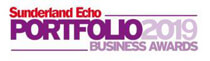 Sunderland Echo Portfolio Business Award