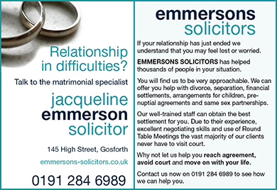 Family law solicitors Newcastle