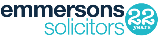 Emmersons Solicitors Celebrate 22 years