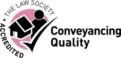 The Law Society Accredited Coneyancing Quality - residential conveyaning solicitors