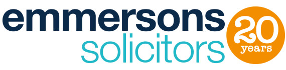 Emmersons Solicitors Celebrate 20 years